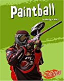 Paintball, Mandy R. Marx, 0736868984