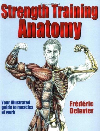 Strength Training Anatomy pdf epub
