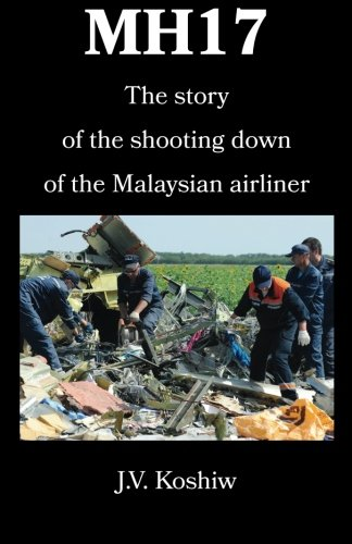 MH17: The story of the shooting down of the Malaysian airliner