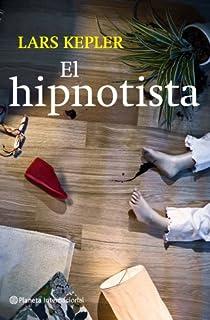 El hipnotista par Kepler