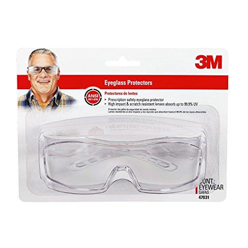 3M 47031 WZ6 Eyeglass Protectors Resistant