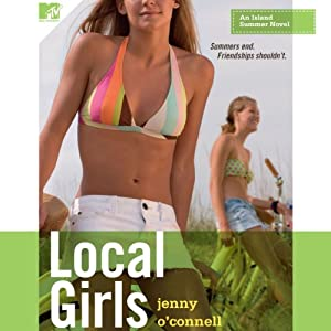 Local Girls Audiobook