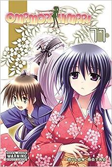 Book Omamori Himari, Vol. 11