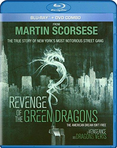 Revenge of the Green Dragons (Blu-ray + DVD)