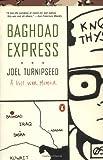 Baghdad Express, Joel Turnipseed, 0142001538