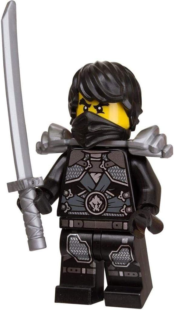 Lego Ninjago 5004393 Stone Armor Cole Minifigure