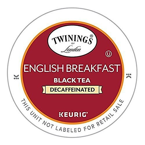Twinings English Breakfast 48 Count Brewers product image