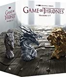 Studio2. Game of Thrones - Complete Series Seasons 1-7 DVD! Fast and Free!