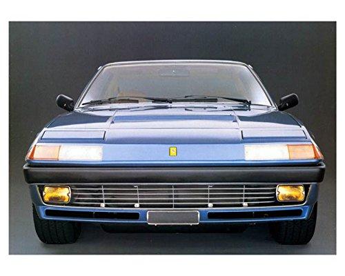 1983 Ferrari (1982 1983 Ferrari 400i Factory)