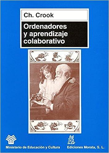 Libro Ordenadores y aprendizaje colaborativo