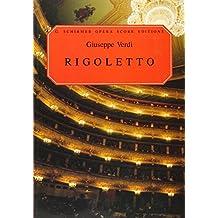 Rigoletto: Vocal Score