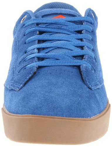 EMERICA Skateboard Shoes THE FLICK Blue