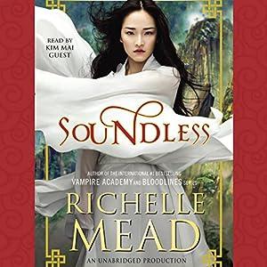 Soundless Audiobook
