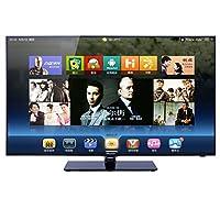 Hisense 海信 LED50EC280JD 50英寸 全网Vision 智能LED电视(黑色)