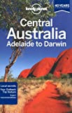 Central Australia, Meg Worby and Charly Rawlings-Way, 174179773X