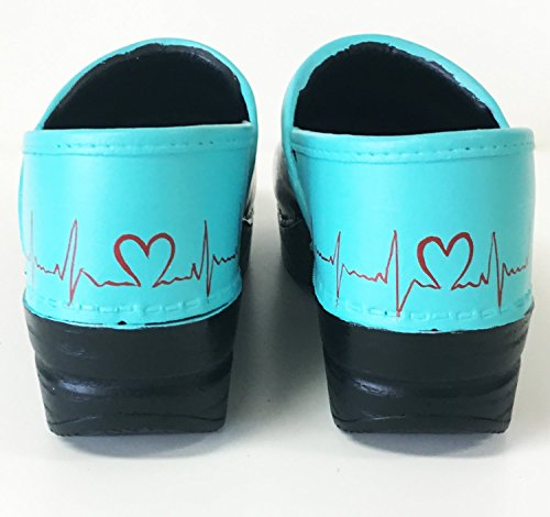 Good Night, Nurse! Dansko Professional Clogs