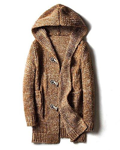 Novelty Cardigan Sweater - 5