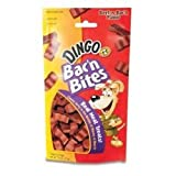 DINGO BAC'N BITES SOFT and CHEWY TREATS, My Pet Supplies