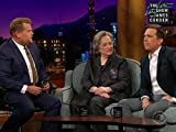 9/5/2017 (Kathy Bates, Ed Helms, Julian McCullough)