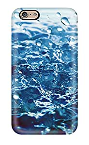 Iphone 6 Case Slim [ultra Fit] Abstract Waters Desktop Protective Case Cover