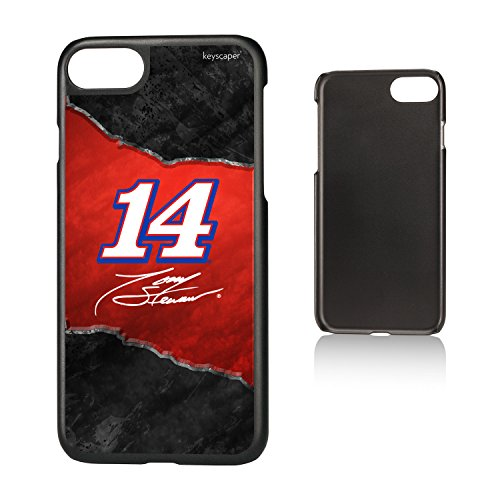 Keyscaper Tony Stewart Slim Case for the iPhone 6/6S/7/8 NASCAR