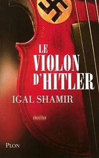 Le violon d'Hitler, Shamir, Igal