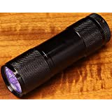 Hareline Universal UV Cure Light