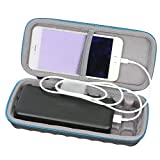 Hard Case for Anker PowerCore Elite 20000 Portable Charger 20000mah Power Bank Fast Recharging Battery by Baval