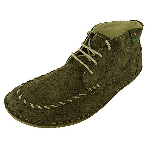 El Naturalista Men's N902 Moccasin Chukka Boot,Adventure,44 M EU / 9.5-10 (Moccasin Chukka Boots)
