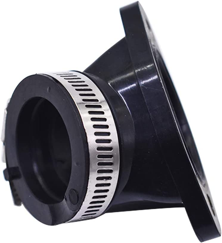 labwork Rubber Intake Manifold Carb Boot-3084879 for Polaris Sportsman 335 400 450 500