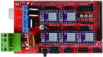 popprint rampas 1.4 Controlador con Mega2560 R3 con LCD 12864 ...