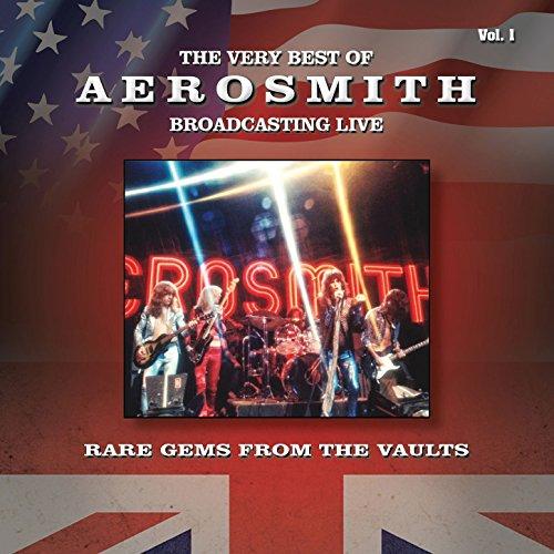 The Very Best of Aerosmith - B...