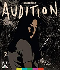 One of the most shocking J-horror films ever made, Audition exploded onto the festival circuit at the turn of the century to a chorus of awards and praise. The film would catapult Miike to the international scene and pave the way for such oth...