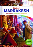 Lonely Planet Marrakesh Pocket (Lonely Planet Pocket)