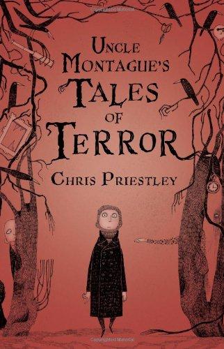 Uncle Montague's Tales of Terror PDF