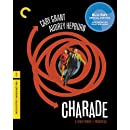 Charade (The Criterion Collection) [Blu-ray]