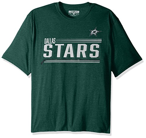 NHL Dallas Stars Tyler Seguin Adult men Icing Name Men's Tee,M,Rider Green