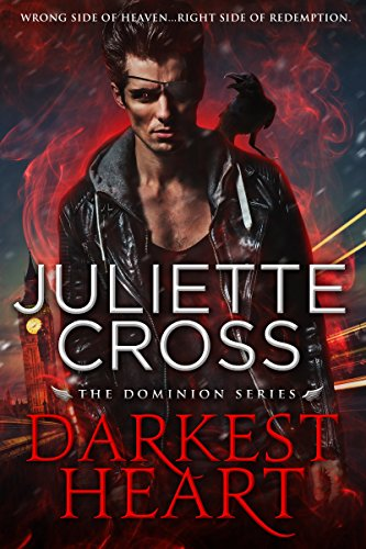 *Darkest Heart by Juliette Cross