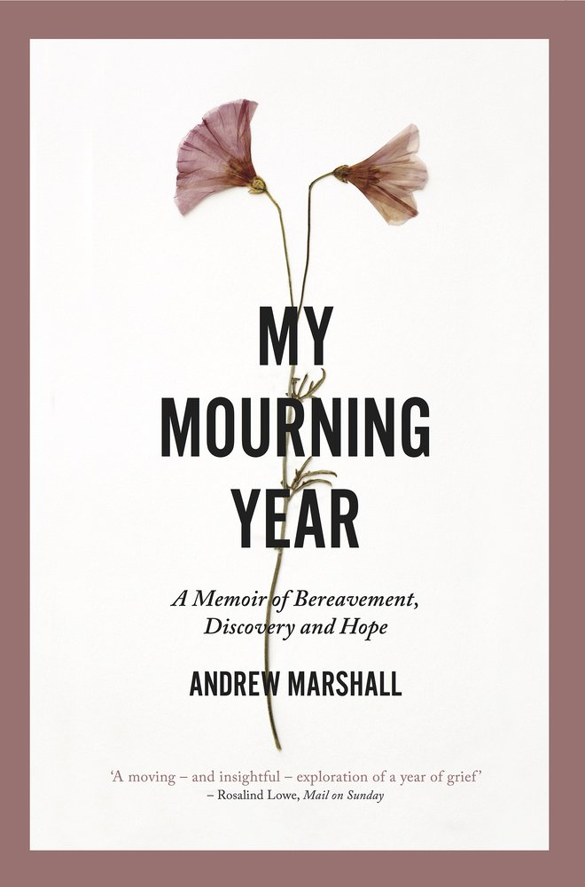 moving on after bereavement