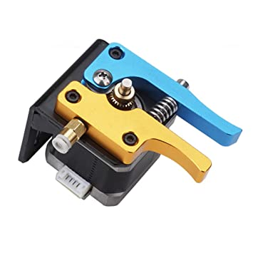 Yeshai3369 extrusor de alimentación a Distancia de Metal, extrusor ...