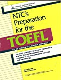 NTC's Preparation Kit for the TOEFL, Broukal, Milada and Nolan-Woods, Enid, 0844207381