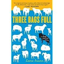 Three Bags Full by Leonie Swann (June 03,2008)