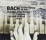 Music : Bach: Clavier-Übung / III. Teil