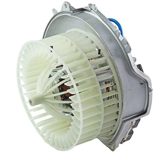 92 500sel blower motor - 5