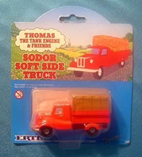 Sodor Mail Van by ERTL Thomas the Tank Engine