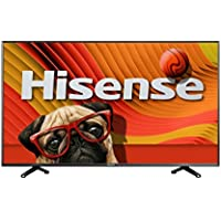 Hisense 50 Full HD Smart TV (50H5D)