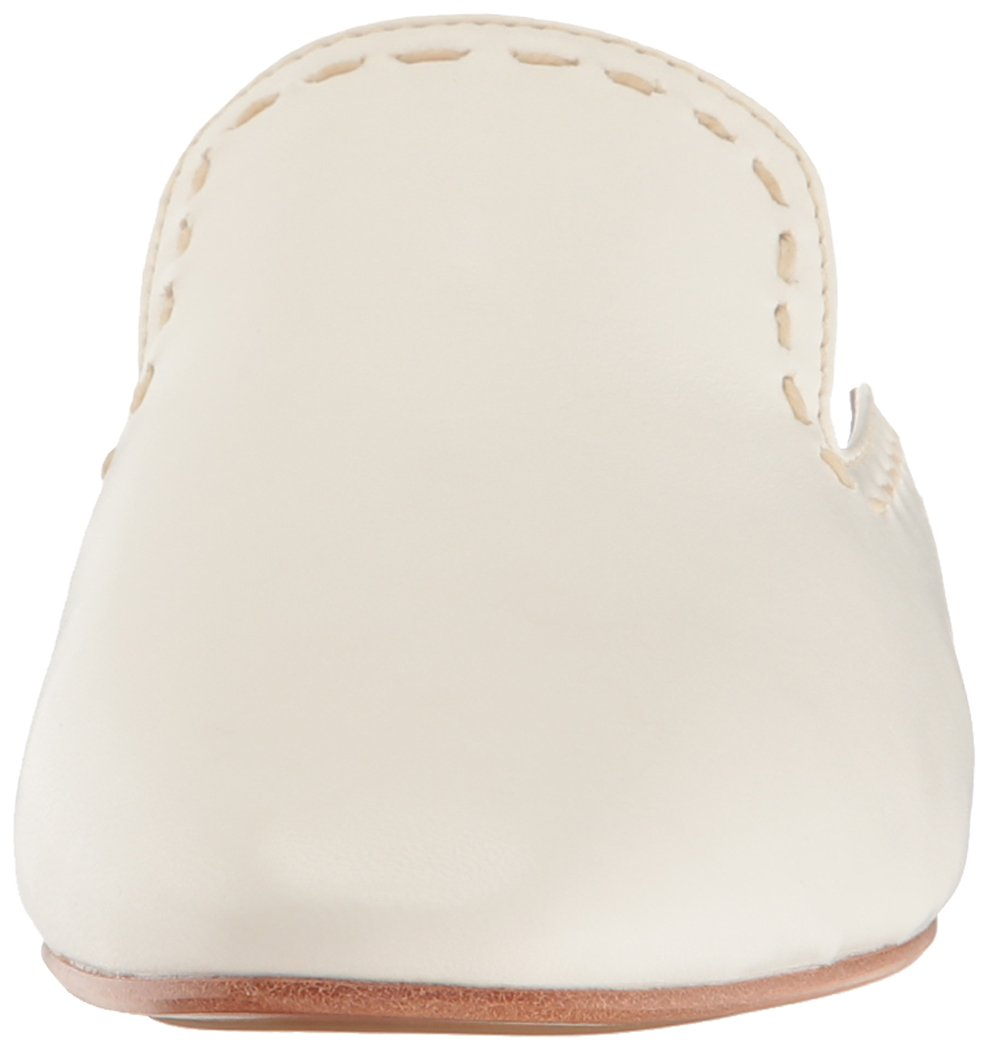 FRYE Women's Gwen Pickstitch Slide Mule - Choose SZ color color color 6636ce