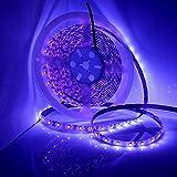 MAIKAIRUI Waterproof 5 M /16.4ft LED Strip Light,300 Units SMD 5050...