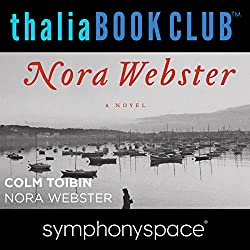 Thalia Book Club: Nora Webster