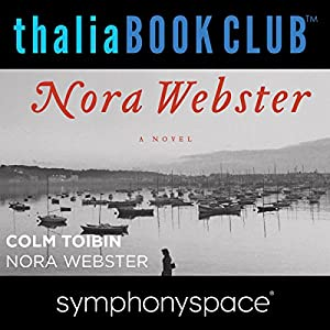 Thalia Book Club: Nora Webster Audiobook